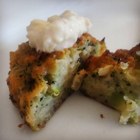 albondigas-brocoli-mayonesa-ajo-y-manzana
