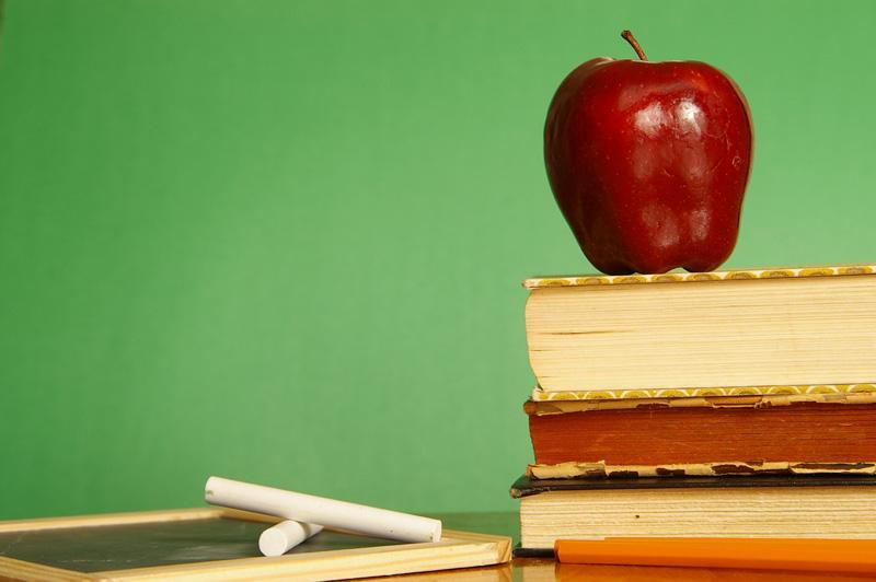 manzana libros educacion nutricional